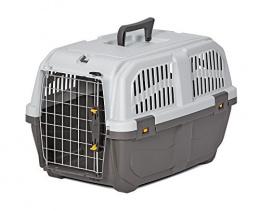 Транспортировочный бокс для животных - MPS Skudo 2 Iata, 55*36*35(h)см