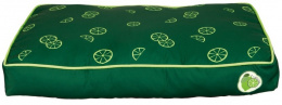 Matracis suņiem - Fresh Fruits cushion, 60*40 cm