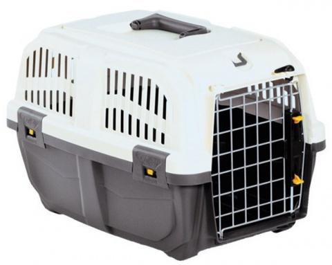 Transportēšanas bokss dzīvniekiem - MPS Skudo 1 Iata