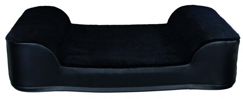 Guļvieta - Tonio Vital bed, 90*65 cm, melna