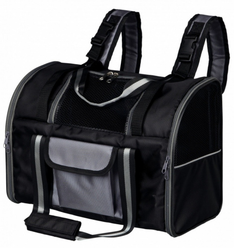 Сумка для транспортировки животных - Trixie Marvin, рюкзак, 42*29*21 см