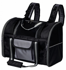 Transportēšanas soma dzīvniekiem - Trixie Marvin, mugursoma, 42*29*21cm