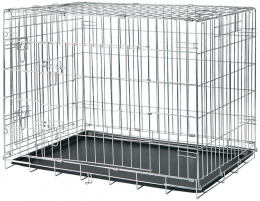 Бокс для собак - Trixie Transport crate, 93*69*62 cm