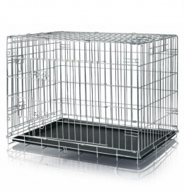 Бокс для собак – TRIXIE Transport Crate, 78 x 62 x 55 см