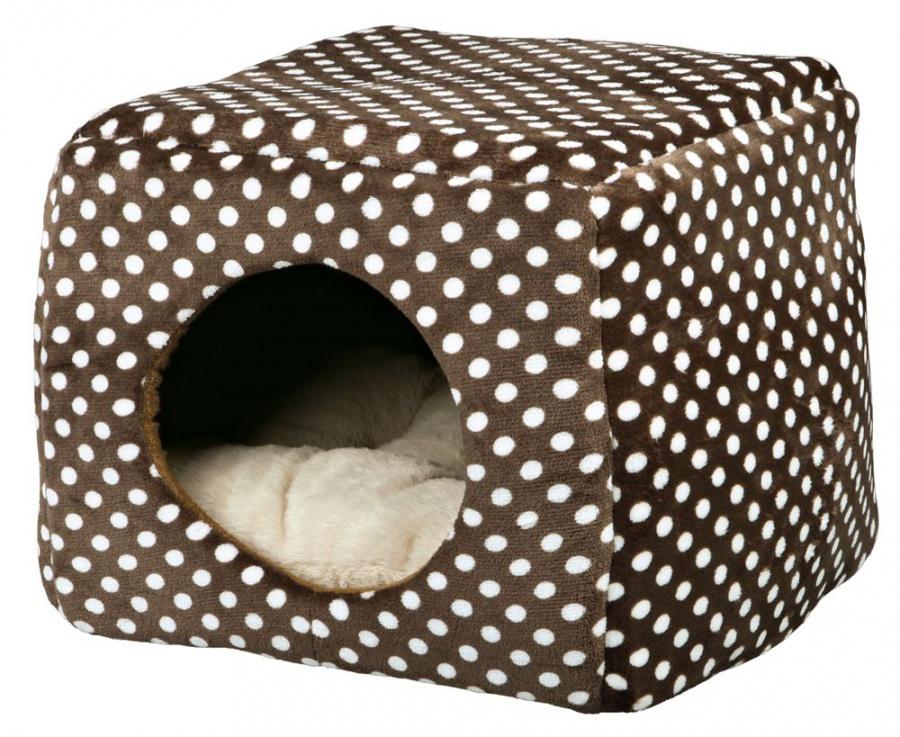 Домик лежак - Mina Cuddly Cave, 2 в 1