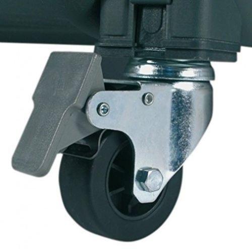 Комплект колес для транспортировочных боксов MPS Skudo 4-5-6