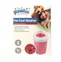 Стакан для мытья лап - Pawise washer, S, 13 x 7 см