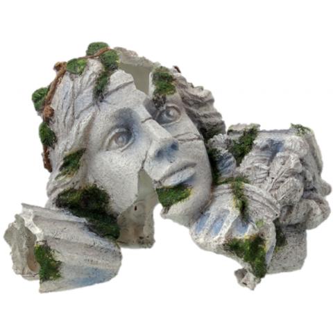 Декор для аквариума - Aqua Excellent Medieval Ruins, 23 см