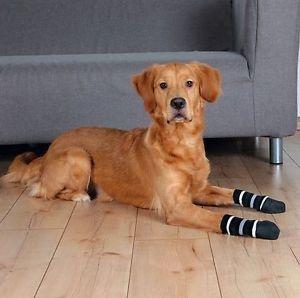 Suņu zeķes - Trixie Dog socks, XL, 2 gb.