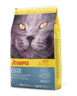 Barība kaķiem - Josera Leger (Light), 10 kg
