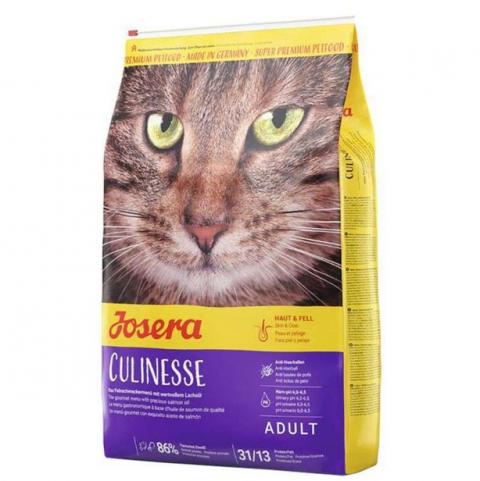 Barība kaķiem - Josera Culinesse (Adult), 10 kg