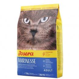Barība kaķiem - Josera Marinesse (Hypoallergenic), 2 kg