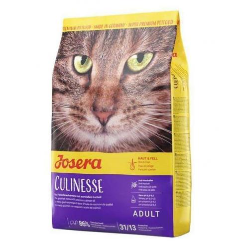 Корм для кошек - Josera Culinesse (Adult), 0,4 кг title=