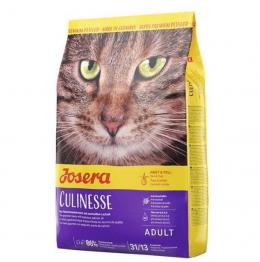 Корм для кошек - Josera Culinesse (Adult), 0,4 кг
