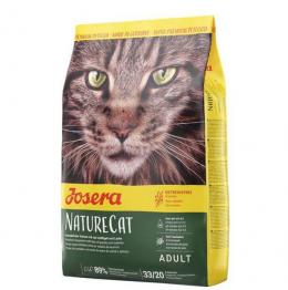 Корм для кошек - Josera Nature Cat (Grainfree), 2 кг