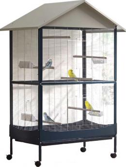 Вольер/клетка для птиц - Savic Gite 2