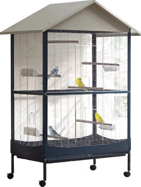 Voljērs/būris putniem - Savic Gite 2