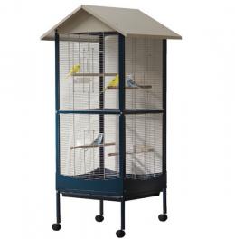 Voljērs/būris putniem - Savic Gite 1