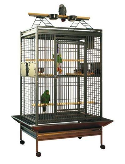 Būris/Voljērs putniem - Savic Wellington Playpen, 60cm x 90cm x 175cm