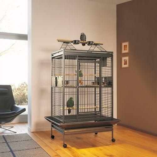 Клетка/Вольер для птиц - Savic Wellington Playpen, 60cm x 90cm x 175cm
