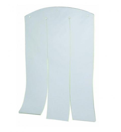 Дверь для будки – TRIXIE Plastic Door for Dog Kennel, 33 x 44 см title=