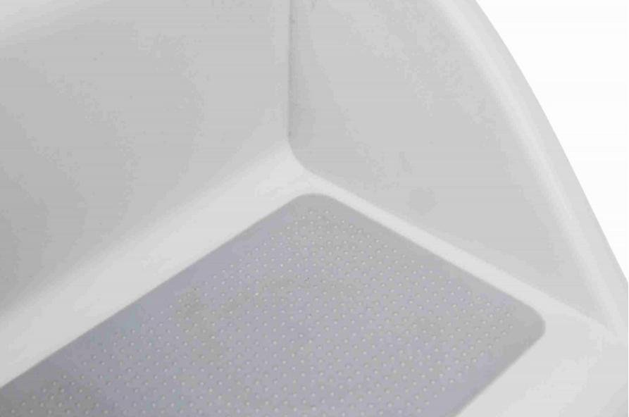 Trepes suņiem - Trixie Steps, light grey, 34 x 39 x 54 cm