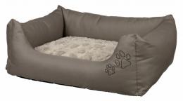Спальное место для собак -  Trixie Drago Cosy Bed, 75*65 cm