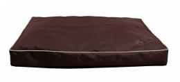 Спальное место для собак - Trixie Drago Cushion, 90*65 cm, коричневый