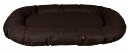 Guļvieta suņiem - Trixie Samoa Sky cushion, 80*60 cm, brūna krāsa