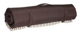 Guļvieta suņiem – TRIXIE Rory blanket, 100 x 70 cm, brown