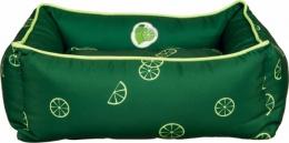Guļvieta suņiem - Trixie Fresh Fruits bed, 75*65 cm