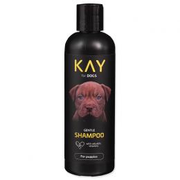 Šampūns kucēniem – KAY Shampoo for Puppies, 250 ml