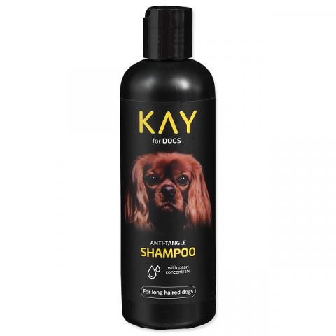 Шампунь для собак - KAY Shampoo Anti-Tangle, 250 мл