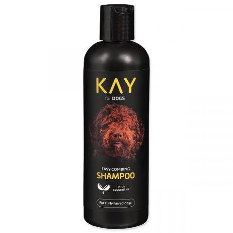 Шампунь для собак - KAY Shampoo Easy Combing, 250 мл