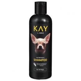 Šampūns suņiem - KAY Shampoo Nutritious, 250 ml