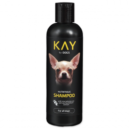 Шампунь для собак - KAY Shampoo Nutritious, 250 мл