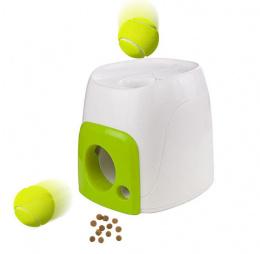 Interaktīva rotaļlieta - Fetch and Treat