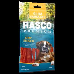 Gardums suņiem - Rasco Premium Slim sausage, 60 g