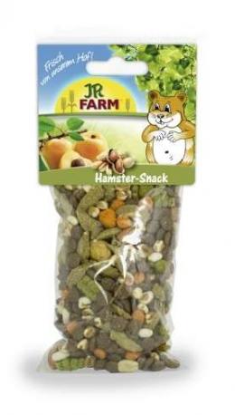 Лакомство для хомяков - JR FARM Hamsters' Snack, 100 g