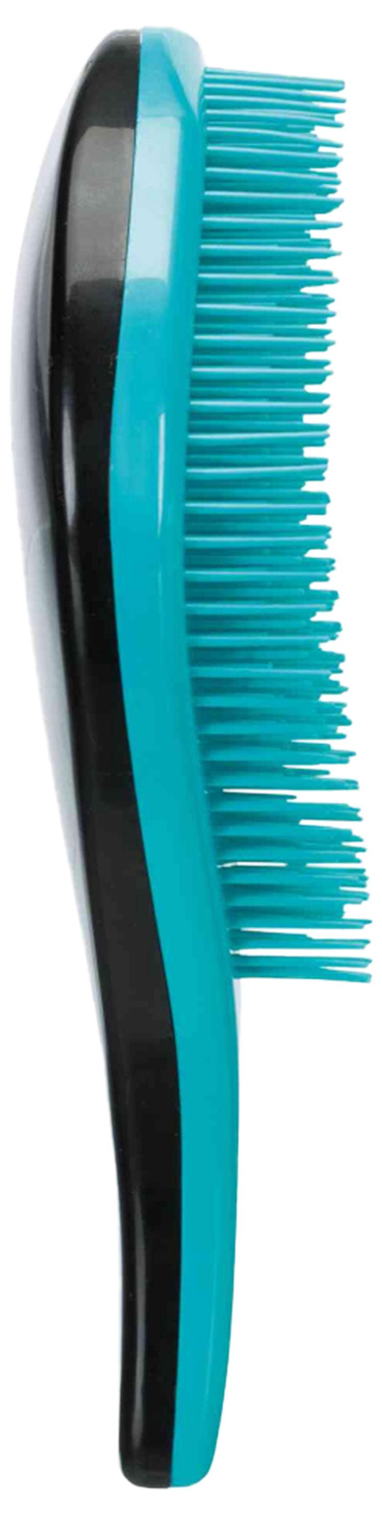 Ķemme dzīvniekiem – TRIXIE Soft Brush, plastic, 19 cm