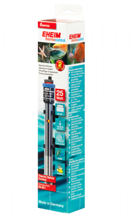 Sildītājs akvārijam - EHEIM thermocontrol e25