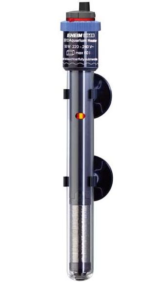 Sildītājs akvārijam - EHEIM thermocontrol e50