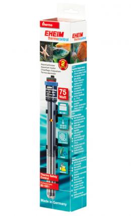 Обогреватель для акваиума - EHEIM thermocontrol e75