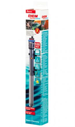 Sildītājs akvārijam - EHEIM thermocontrol e100