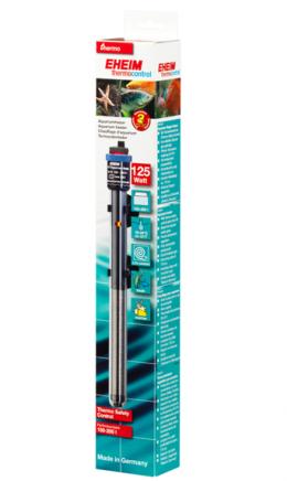 Sildītājs akvārijam - EHEIM thermocontrol e125