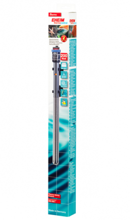 Обогреватель для акваиума - EHEIM thermocontrol e200