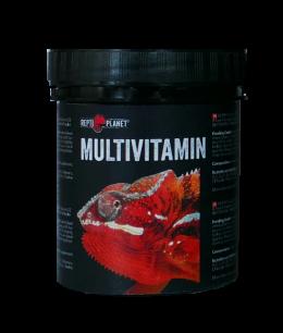 Barības piedeva reptiļiem - ReptiPlanet Multivitamin, 125 g