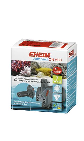 Sūknis akvārijam - EHEIM compactON 600