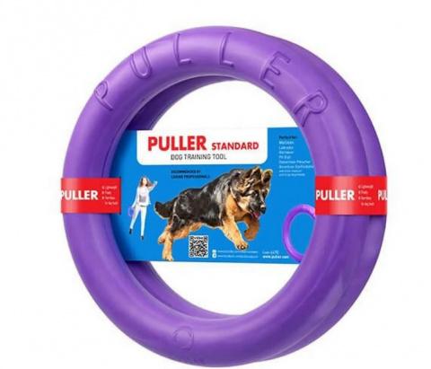 Rotaļlieta suņiem - PULLER Standard dog training device