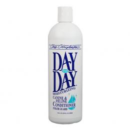 Кондиционер для собак - Day to Day moisturizing conditioner, 473 ml